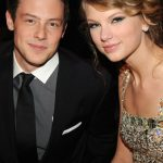 Taylor Swift cory-monteith